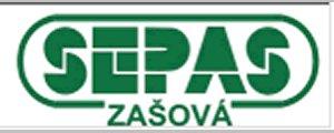 SEPAS a.s.-Za�ov�