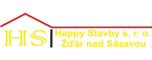 HAPPY STAVBY s.r.o.