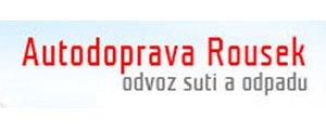 Autodoprava Rousek, s.r.o.