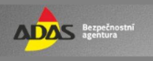 ADAS bezpe�nostn� agentura  Josef Adamek-Orlov�