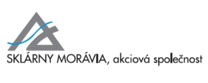 SKLÁRNY MORAVIA, akciová společnost-Úsobrno