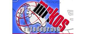 Mrkos Libor- Autodoprava
