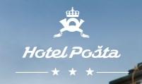 HOTEL PO�TA SOBOTKA-Sobotka