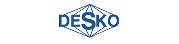 logo DESKO a.s.