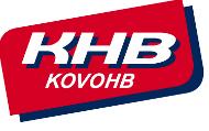 KOVO HB, s. r. o.-Svratka