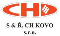 S & Ř, CH KOVO s.r.o.-Chroustovice