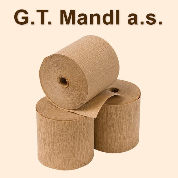 G.T.Mandl, a.s.-Merkl�n