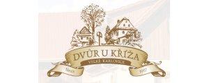 Penzion a restaurace Dv�r u K��a Velk� Karlovice-Velk� Karlovice