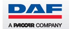 DAF Trucks Praha s.r.o.-���any u Prahy