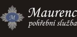 Poh�ebn� slu�ba Maurenc Kaplice - Andrea Novotn� Maurencov�- Kaplice