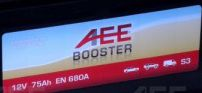 AEE BOOSTER