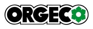 ORGECO spol.s r.o.-Nové Zámky