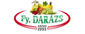 Zsolt Darázs - FY. DARÁZS-Šaľa