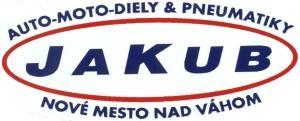 Auto - moto - diely Jakub-Nov� Mesto nad V�hom