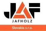 JAF HOLZ Slovakia, s.r.o. -�pa�ince