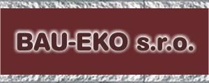 BAU-EKO s. r. o.-Lazany