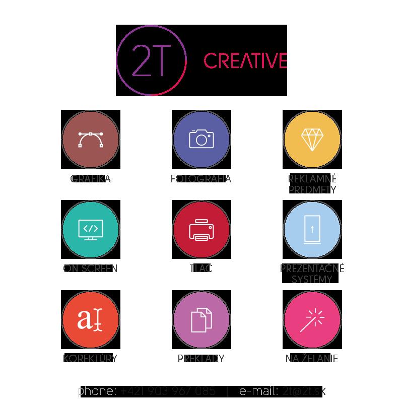 2T CREATIVE s.r.o.-Bratislava