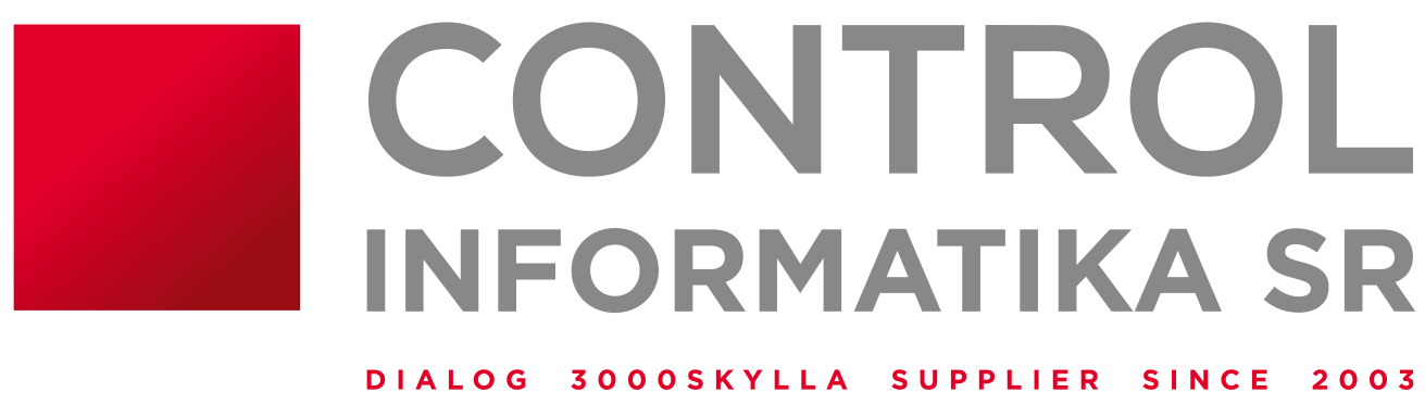 Control Informatika SR,s.r.o.-Senica