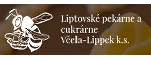 Liptovsk� pek�rne a cukr�rne V�ELA - Lippek k.s.-Liptovsk� Mikul�