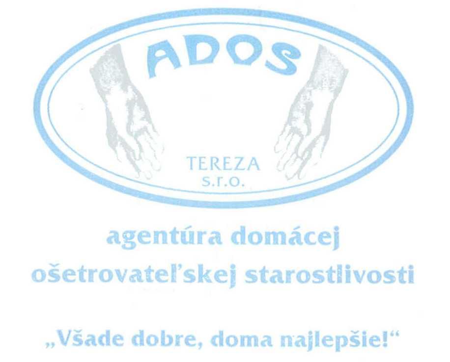 ADOS Tereza, s.r.o.-Ko�ice