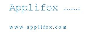 APPLIFOX a. s.-Moravsk� Lieskov�