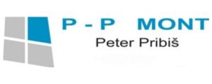 Peter Pribiš P-P MONT-Myjava