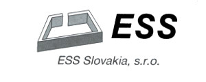 ESS Slovakia, s. r. o.-Nov� Mesto nad V�hom